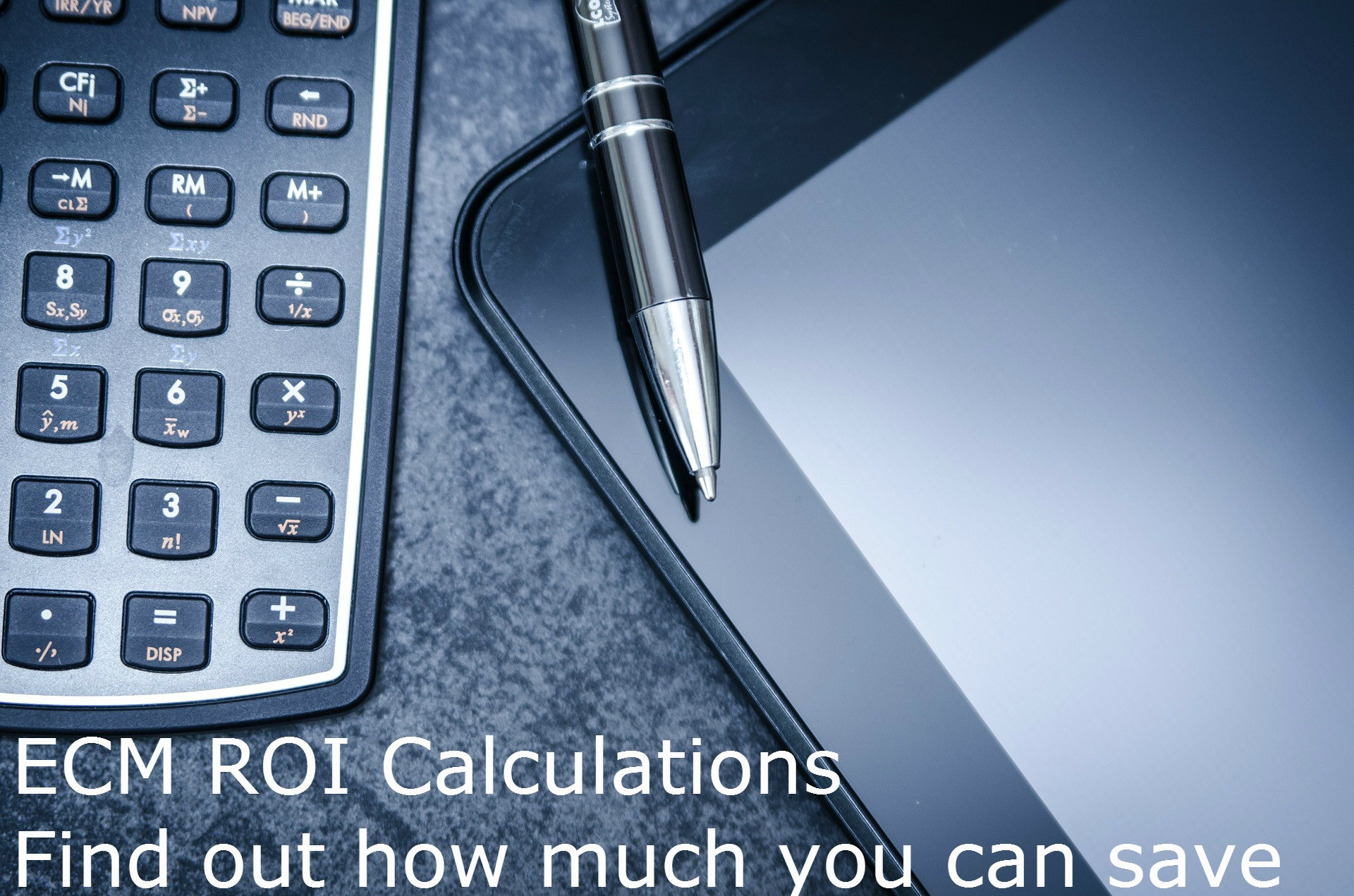 ECM_ROI_Calculation