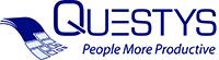 Questys logo
