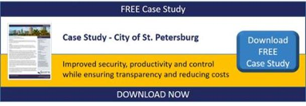 Saint-Petersburg Case Study