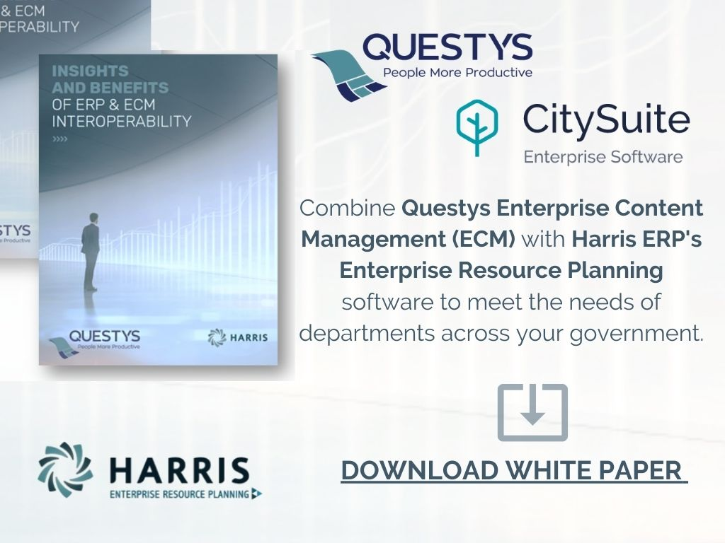 Questys ECM ERP White Paper